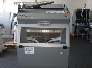 JAC SLM 450/9 Bakery machine
