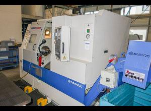 Daewoo PUMA 2000Y Drehmaschine CNC