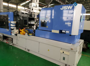 JSW J450AD-300H Injection moulding machine (all electric)