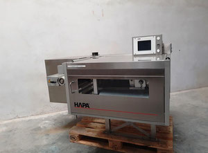 HAPA  Mod. H-231-I - UV Printer for blister plastic film and aluminium foil used