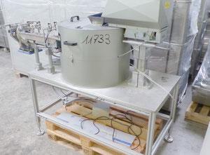 Machine de confiserie Jürgen Jahn Type 12.4