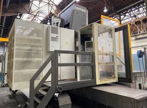 Correa AXIA CNC Fräsmaschine Vertikal