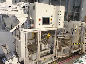 Machine de conditionnement Thürlings Type 80A /85A