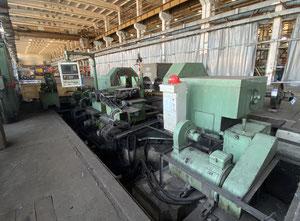 Rafamet UBD 150N Drehmaschine