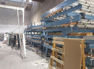 Applied Materials Стеклообрабатывающее оборудование