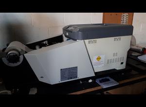 Etiket baskı makinesi Anytron any002