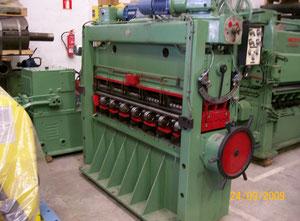 Sacma AP-1502,5 Straightening machine