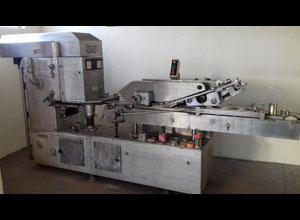 Paketleme makinesi Hema SHV 60