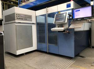 Impianto taglio laser TRUMPF TruLaser L 3030 (L20)
