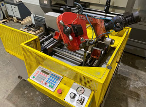 FAT 350 AF band saw for metal