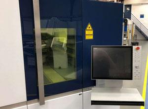 Impianto taglio laser TRUMPF TruLaser 5030 fiber (L68)