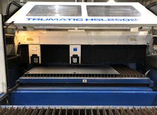 Trumpf Trumatic HSL 2502 P00207026