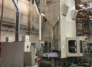KARL KLINK 25-2000-500S Broaching machine