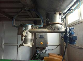 Denge Paslanmaz 2000 Liter P00207065