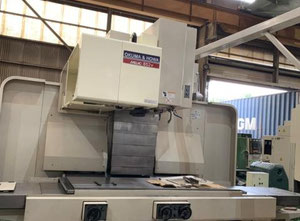 OKUMA MILLAC-852V Machining center - vertical