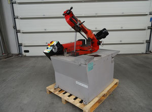 BEWO MOD 270 SA band saw for metal