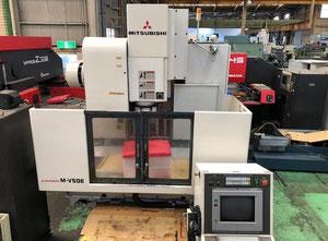 Cnc dikey freze makinesi MITSUBISHI M-V50E