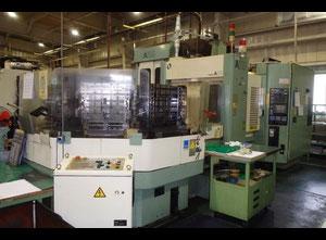 Centro di lavoro orizzontale MAKINO A55