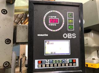 Komatsu OBS-110 P00207095