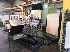 Cnc yatay freze makinesi Anayak HVM 3300