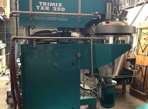 Rayneri TXR 250 Liquid mixer