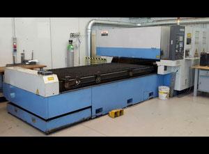 Impianto taglio laser usato Mazak X 510