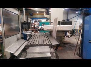 Cnc universal freze makinesi Huron SXB 733