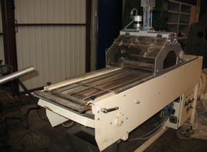 Machine de confiserie Sollich IGIELNICA