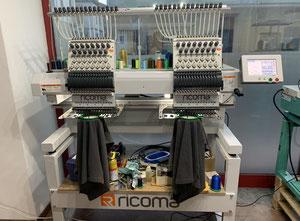 Vyšívací stroj Ricoma MT 1502