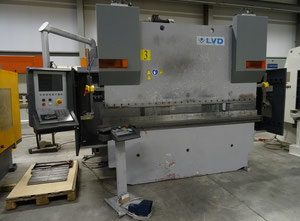 LVD PPEB 80 25 Abkantpresse CNC/NC