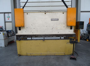 Beyeler 100 3100 Abkantpresse CNC/NC