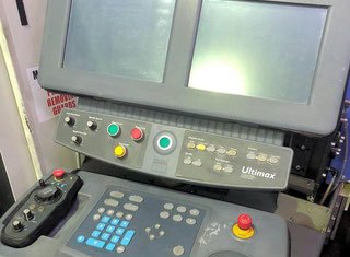 Hurco VM1 P00210058
