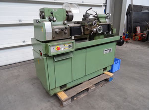 Hembrug DR 133 lathe - others