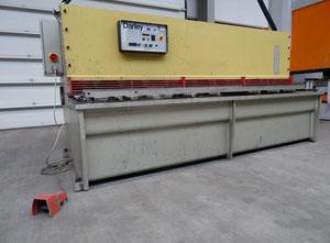 Darley GS 3106 mechanical shear