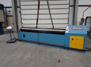 Blemas HRV 3004 Profile bending machine