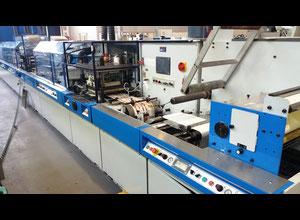 Used SMAG GALAXIE 340 Label printing machine