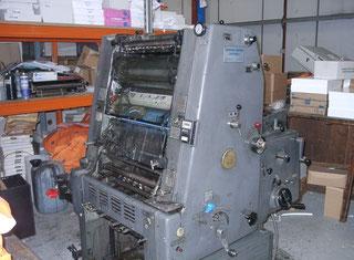 Heidelberg GTO46 P00210085