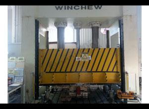 Alman Winchew metal press