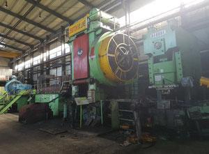 Voronezh K8544 Forging press