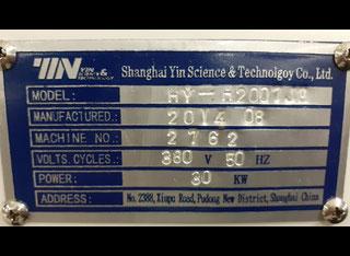Shanghai HY-H2007 JM P00211006
