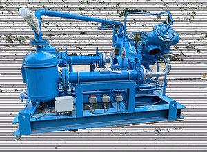 Siad SIAD WS2/190 Andere - Plastikmaschinen