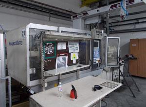 Krauss Maffei 110-390 C1 Injection moulding machine