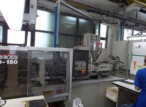 Negri Bossi 67-122 Injection moulding machine