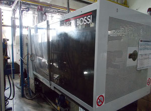 Negri Bossi V41 Injection moulding machine