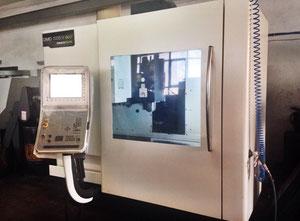Deckel Maho DMC 1035 V Eco Bearbeitungszentrum Vertikal