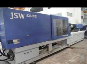 JSW J350EII Spritzgießmaschine