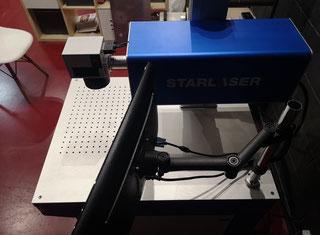 Starlaser 3W P00211067