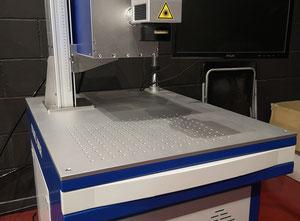 Starlaser 3W ultraviolet laser