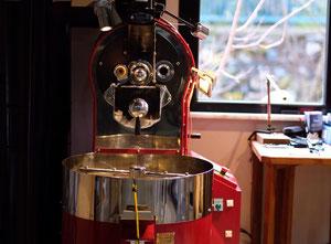 Toper TKMSX-5 Coffee roaster including shipping