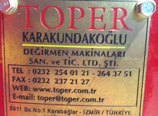 Toper TKMSX-5 P00211073